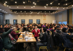 [노인사회활동지원] 2019년 노인사회활동지원사업 평가회 및 해단식