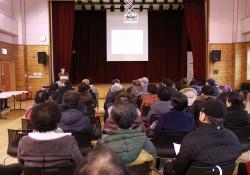 [노인사회활동] 2020년 노인사회활동지원사업 공익형 참여자 활동 사전교…