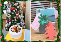 [주간보호]  행복한 크리스마스 ^^